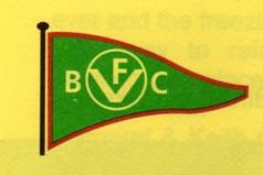 Club Burgee